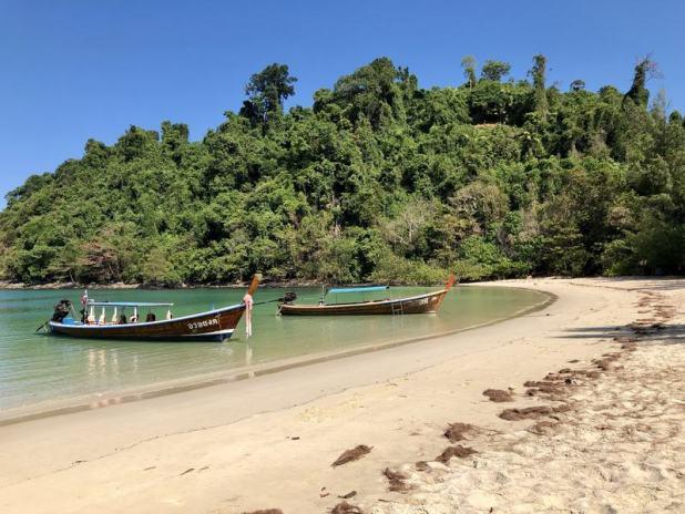 Que faire à Ko Phayam