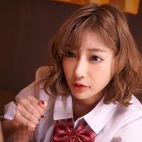 S級美女「明日花キララ」のスレンダーボディに制服コスはクッソエロい!!