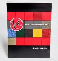 Auto Custom Carpets Automotive Replacement Carpet ...
