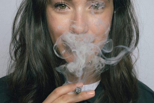 Get Rid of Smoke