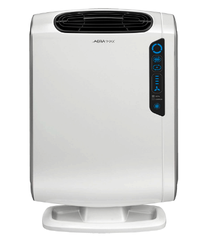 AeraMax 3-in-1 Air Purifier - activated carbon air purifier