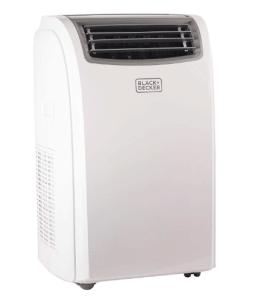 Quietest Portable Air Conditioner - Black & Decker
