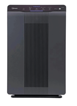 Winix 5500-2 - Second Best Air Purifier for Smokers
