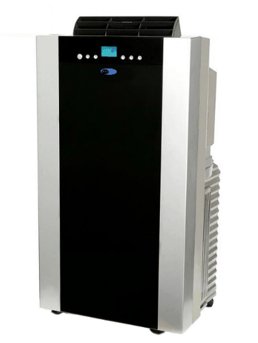 Whynter ARC Portable Air Conditioner and Air Purifier Combo
