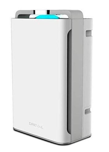 DREVAL D-4850 Air Purifier Humidifier
