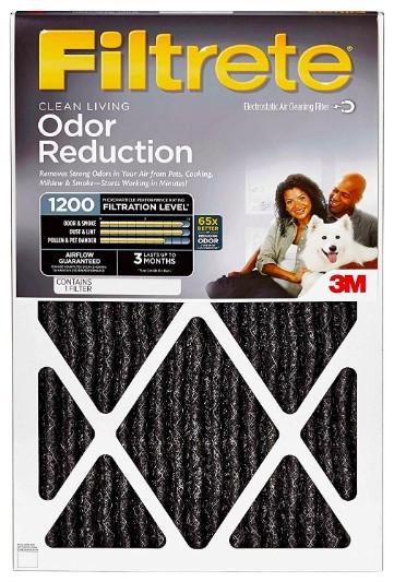 Filtrete Smoke AC Furnace Filter (2)