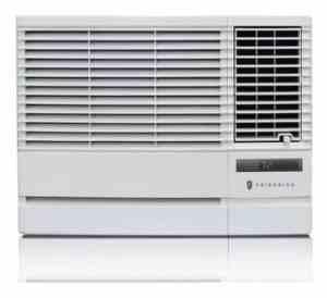 Friedrich Air Conditioning Co. CP08G10B Thru the wall Air Conditioner - 8000 Btu