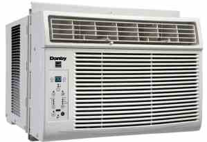 Danby 10,000 BTU Window Air Conditioner in Canada
