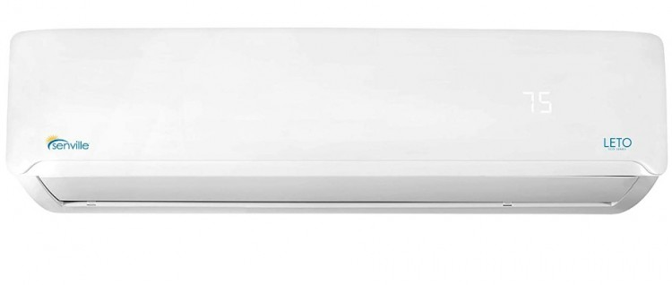 Senville Wall Mounted Air Conditioner
