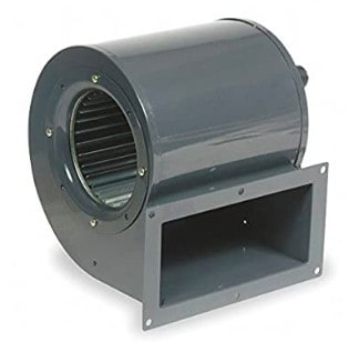 Dayton 1TDR9 Replacement Furnace Blower Fan