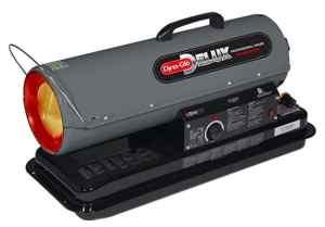 Dyna-Glo Diesel Space Heater
