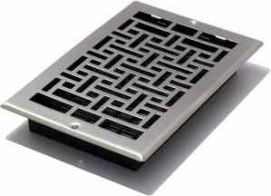 Decor Grates Oriental Best Wall and Ceiling Vent Cover