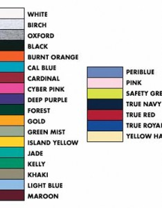 Jerzees color chart also  specialty cap rh specialtycap