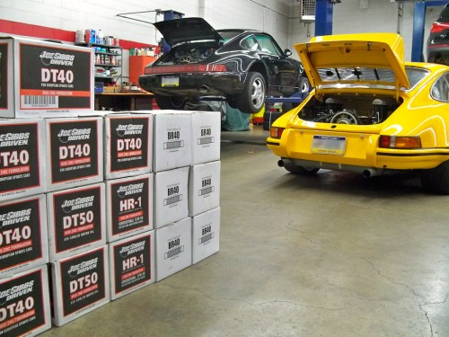 small resolution of specialty cars is a dealer for joe gibbs driven engine oil and other products