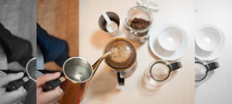 我(們)是這樣認識精品咖啡的 5