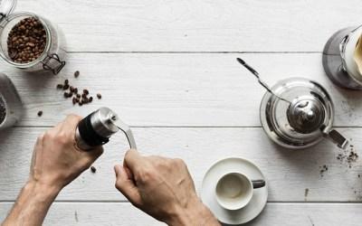 我們是這樣認識精品咖啡的6
