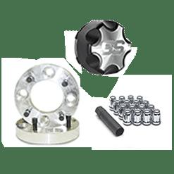 ATV Wheel Accessories