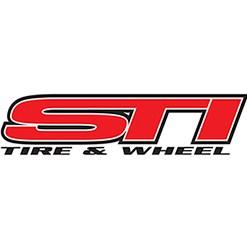 STI Aluminium Wheels