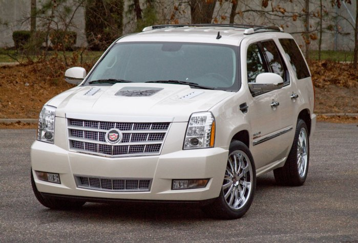Escalade Gallery Pic 1