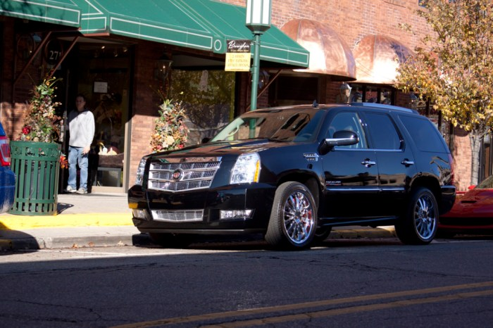 Escalade Gallery Pic 15