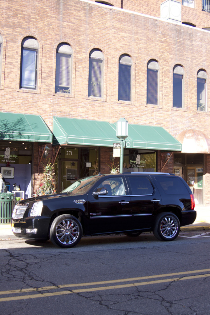 Escalade Gallery Pic 9