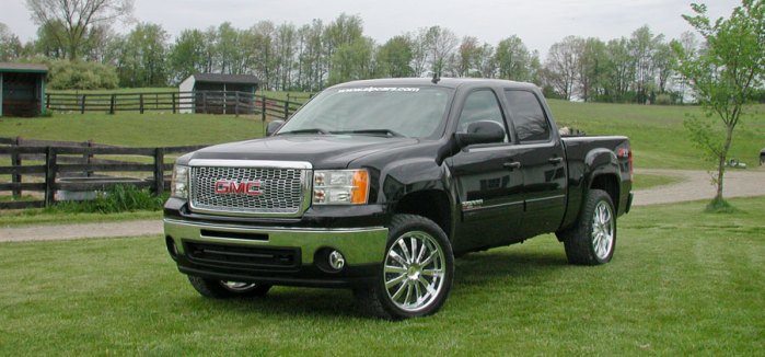 GM Truck Gallery Pic 4