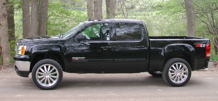 GM Truck Gallery Pic 8