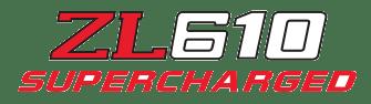 ZL 610 Supercharged Camaro Logo