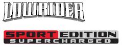 low rider sport header