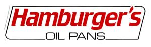 Hamburgers Oil Pans Logo