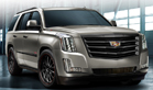 2018 Supercharged Escalade Thumbnail 1