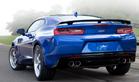 2018 Yenko/SC Camaro Front Thumbnail