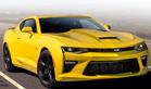 2018 Yenko/SC Camaro 3 Thumbnail