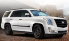 2019 810HP Supercharged Escalade/ESV Thumbnail 1