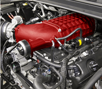810HP Supercharger