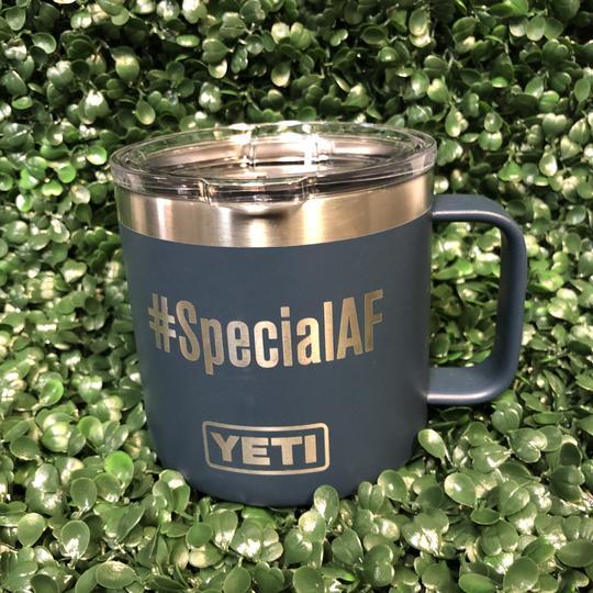 Special Mom Gear - Mug