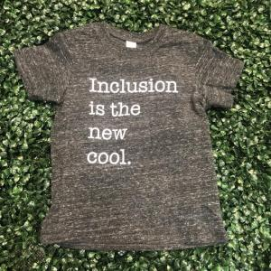 Inclusion is the New Cool T-Shirt