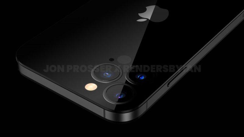 iPhone 14 camera