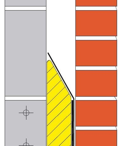 Cavity Wall Openings with a Difference
