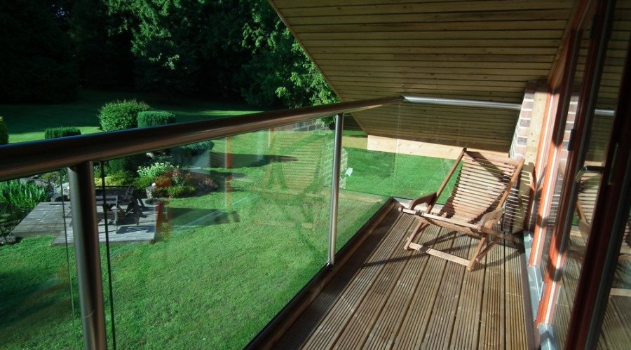 Self-cleaning glass – how it works