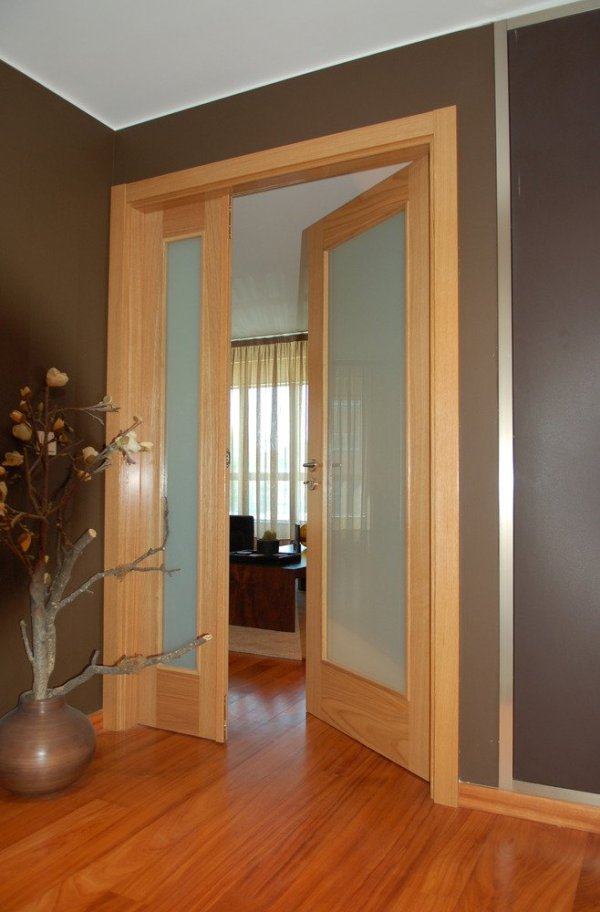 Shedding New Light On Door Design Specifier Review