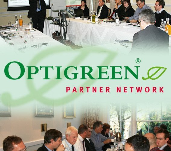 Optigreen Partner Network
