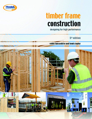 TRADA Technology's timber frame training takes to the road