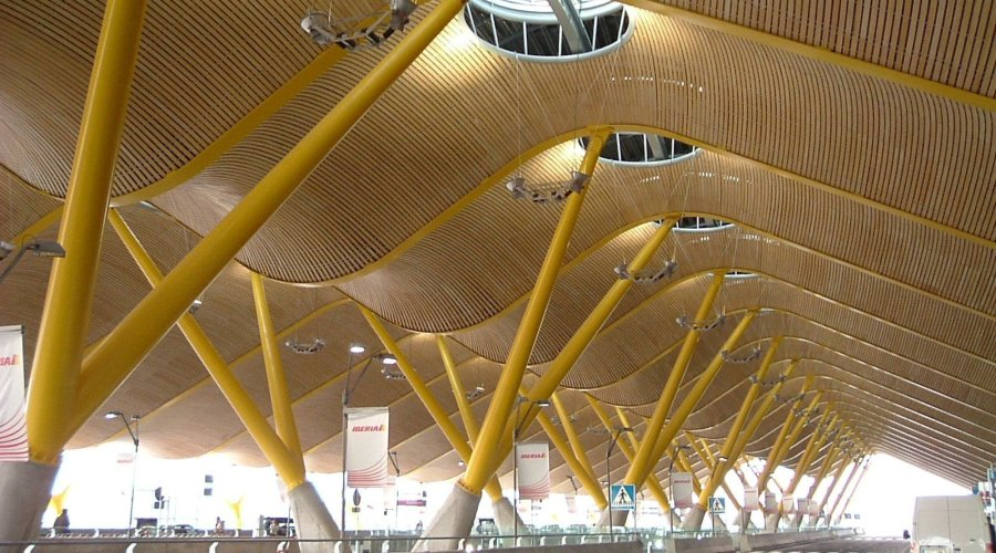 Bamboo - An exceptional building material in every sense