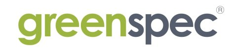 GreenSpec Logo