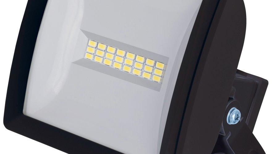 Timeguard floods the LED market
