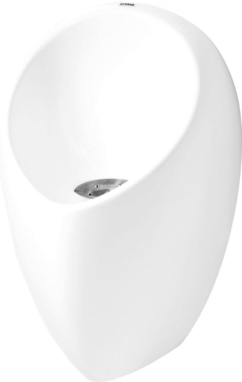 No Water, No Smells – New Vandal-Resistant Waterless Urinals