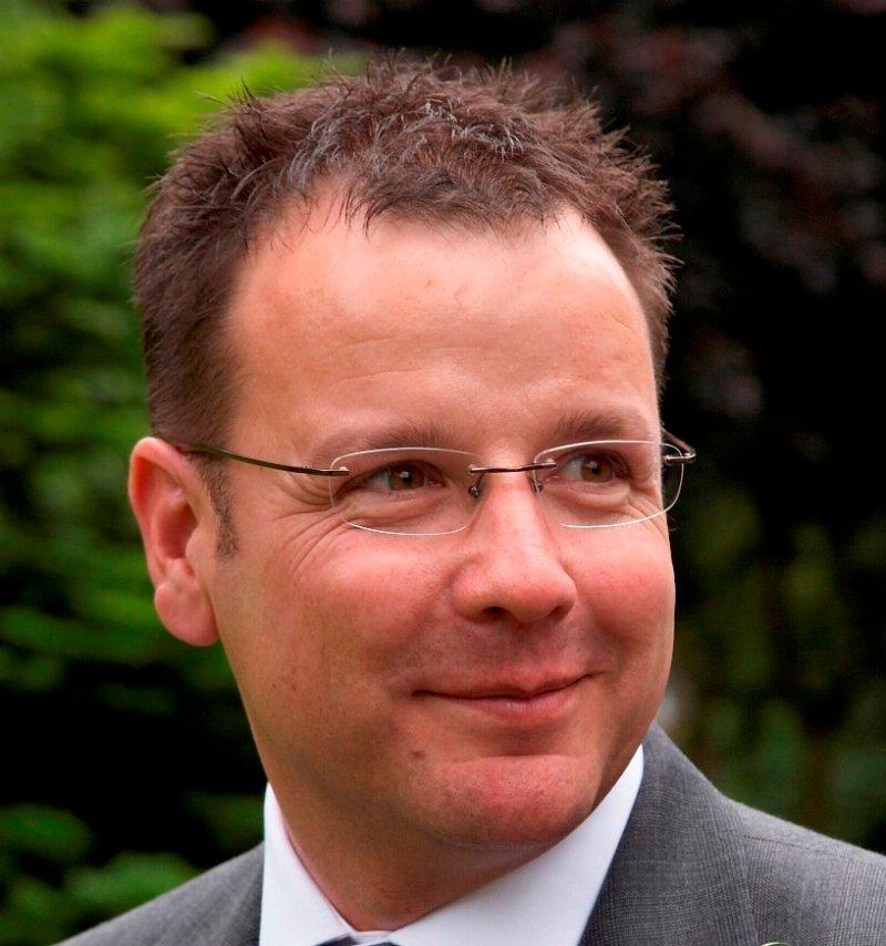 Hugh Moss - Head of Reynaers at Home