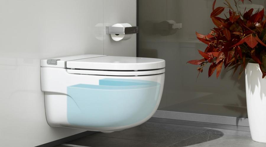 In-Tank makes WC installation a simpler task