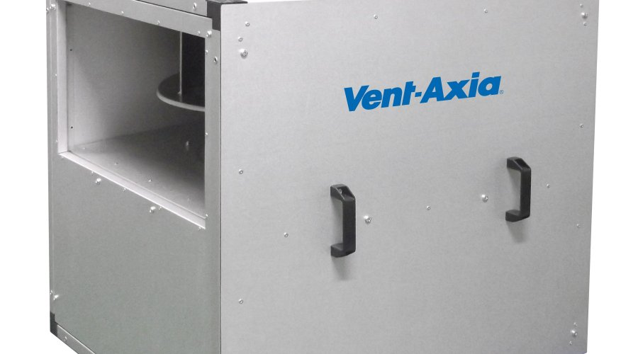 Vent-Axia's Kitchen Box Fan shortlisted in Energy Awards